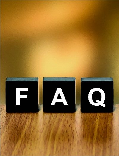 Frequently Asked Questions On Investors