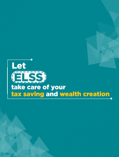 Equity Linked Saving Sheme (ELSS) - LTFS