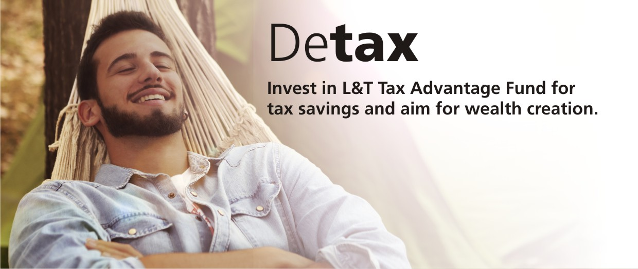 Invest in L&T Tax Advantage Fund