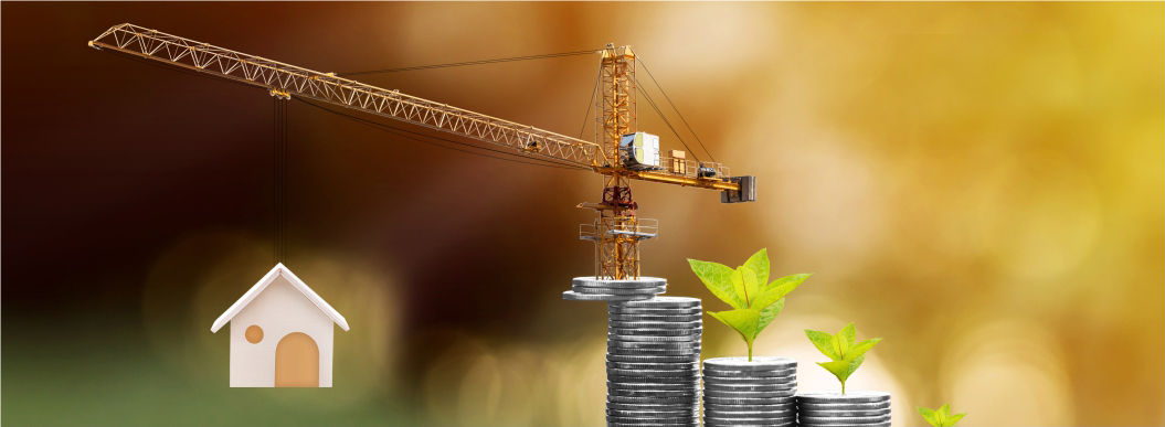 Finance Solution for Builders Fund